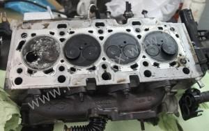 silnik do wymiany
