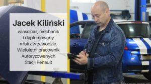 Serwis Renault Peugeot Citroen Warszawa