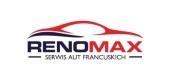 RENO MAX serwis samochodów francuskich Renault Peugeot Citroen